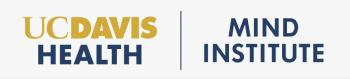 US Davis MIND Institute